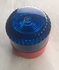 Emergi Lite 24V Blue Xenon Beacon FBEA-424-B