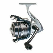 03425100 Mulinello Trabucco Dayton 1000 + Filo Pesca Trout Area Spinning PP