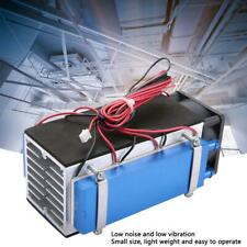 1PCS Thermoelectric Peltier Refrigeration DIY Air Cooling System Cooler 12V 420W