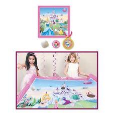 15 pezzi Disney Princess Stile Perla Sfera Goccia Party Game & Award ADESIVI