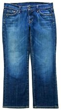 Citizens Of Humanity Womens Kelly Crop Jeans Size 28