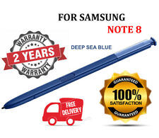 For Samsung S Pen for Galaxy NOTE 8. Stylus Samsung Note 8 |  BLUE