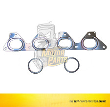Exhaust Manifold Gaskets 2.2 2.3 L fits  Honda Accord Prelude #DME7114
