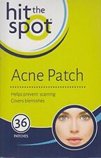 Hit The Spot Pack Of 36 Acne Patch Cover Covers