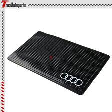 PU Dashboard Anti Slip Sticky Non Slip Mat Pad Cell Phone GPS Holder For Audi