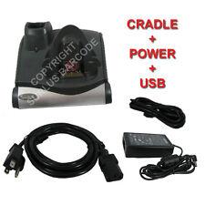 Symbol Motorola MC9090 USB Charging Cradle USB Sync Dock Charger CRD9000 MC9190