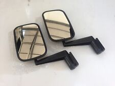 Land Rover Defender 90 110/Series 3 Wing Mirrors MTC5217 x2.