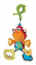 Playgro From Our Dingly Danglys Collectables for Teething Curly The Monkey