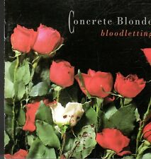 Concrete Blonde - Bloodletting    ....A59
