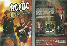 RARE / DVD - AC/DC - AC / DC ACDC : LA BIOGRAPHIE / NEUF EMBALLE