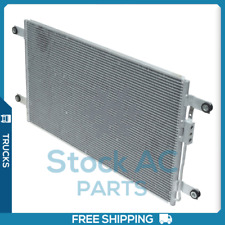 New A/C Condenser for Sterling Truck LT9500/ 9501/ 9511/ 9513/ 9522 - QR