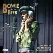David Bowie-Bowie at the Beeb - The Best of the Bbc Recordin (US IMPORT)  CD NEW