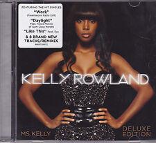 Kelly Rowland-Ms Kelly cd album