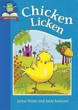 Must Know Stories: Level 1: Chicken Licken-ExLibrary