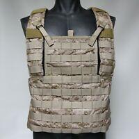 Eagle Industries AOR1 Rhodesian recon Chest Rig Navy Seals Camo