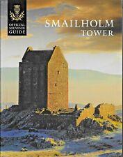 Scottish Borders SMAILHOLM TOWER Historic Scotland Paperback 2007