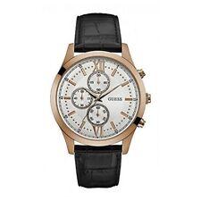 Maravilloso reloj de hombre Guess W0876g2