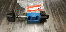 Vickers DG4V-5-6C-M-U-EK6-20 Directional Valve, shelf c5