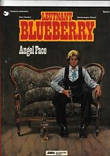 LEUTNANT BLUEBERRY # 18 - ANGEL FACE - EHAPA COMIC COLLECTION 1991