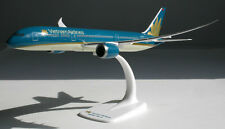 Vietnam Airlines-Boeing 787-9 - 1:200 Herpa Snap-Fit 612005 modello Dreamliner