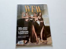 WFM World Fashion Magazine No.26 Spring/Summer 2009 Sealed