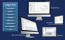 Plc Programmable Logic Controller Programming Software Virtual On Your Computer