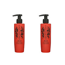 2 PCS Orofluido ASIA Zen Control Conditioner 6.7oz, 200ml