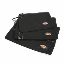 Dickies Black Small Tool and Part Storage 3 Bag Combo Set 57072