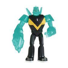 Ben 10 Power Up Diamondhead Deluxe Action Figure