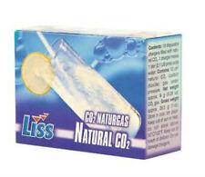 150 Liss CO2  soda chargers  8 gram C02 seltzer beverage cartridges