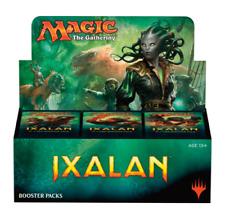 MTG ixalan, дополнительная коробка в заводской упаковке, бесплатная доставка!