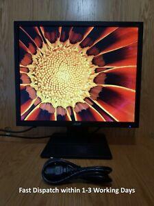 "Acer 19"" inch DVI VGA LED Backlight Monitor. Acer V6 V196L Bb"