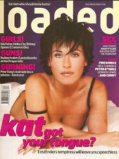 LOADED Magazine n° 80 - Décembre 2000 - Un pavé de pages 268 !!!