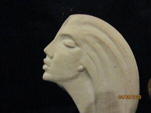 David Fisher STARGAZER Art Deco Woman Modern Sculpture Austin Productions