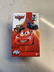 Disney Pixar Cars - Mini Racers - Officer Mater - Brand New !