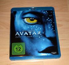 Blu-Ray Disc Film - Avatar - Aufbruch nach Pandora - James Cameron