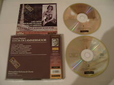 Lily Pons Lucia Di Lammermoor - Donizette (2004) 2 cd Near Mint