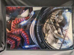 Greg Horn SIGNED AUTOGRAPH Marvel Comic Spiderman Art Print 11X17
