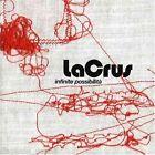 La Crus: Infinite Possibilità - CD + DVD