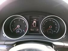 Compteur VOLKSWAGEN SCIROCCO 3 PHASE 2 COUPE Diesel /R:12981717
