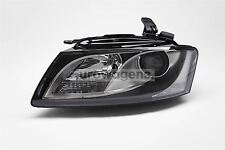 Audi A5 07-08 Headlight Headlamp Left Passenger Near Side N/S OEM Valeo
