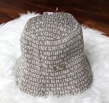 DRUNKNMUNKY BUCKET HAT Cream NWT