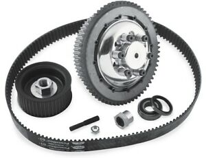 8mm 1-1/2in. Closed Primary Belt Drive Kit Belt Drives  EVB-8SL