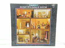 "Famille-Music in a Doll's house 12"" LP 1968 Stéréo/"