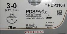 PDS 3-0 PDP316H  CE-WARE NEU+OVP - Verfallsdatum 01/2023 - Consegna in Italia