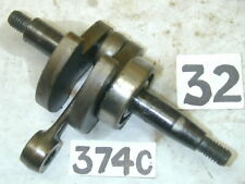 Stihl Hs-75 Hedge Trimmer Oem - Crankshaft