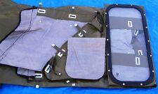 UAZ 469 nuovo in plastica copertura, telone in esclusiva