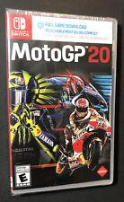 Motogp 20 (Nintendo Interruptor) Nuevo