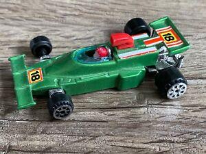 1/55 1973 Ferrari B3 / Summer S8018 / Jacky Ickx & Arthuro Merzario