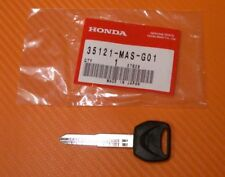 Schlüssel Rohling original Honda  Genuine Blank Key